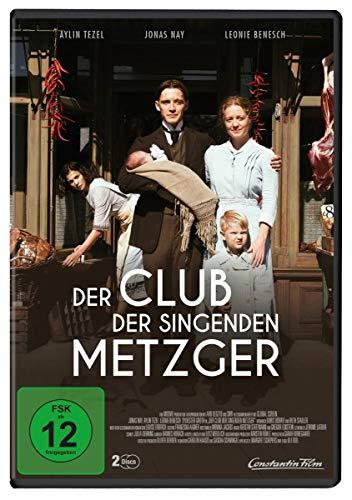Club der singenden Metzger [2 DVDs]