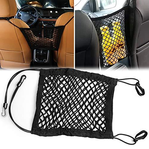 Xotic Tech Universal Car Trunk Storage Cargo Luggage Elastic Mesh Net Bag Holder Pocket New