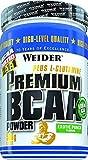 Weider Premium BCAA Powder, Exotic Punch, 500 gr
