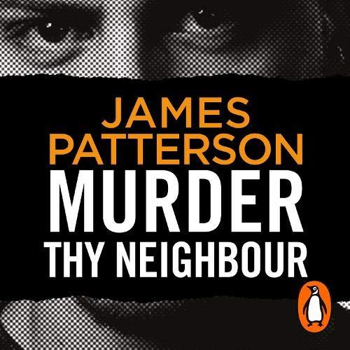 Murder Thy Neighbour cover art