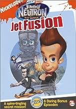 Jimmy Neutron - Jet Fusion