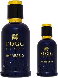 Fogg Scent Fragrance for Men Impressio Gift Set EDP 100ml & 50ml
