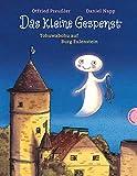 Das kleine Gespenst. Tohuwabohu auf Burg Eulenstein: | Lustige Gespenstergeschichte für Kinder ab 4 Jahren