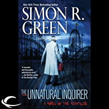 The Unnatural Inquirer: Nightside, Book 8