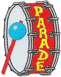 cub scout parade patch