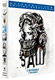 Coffret intégrale Saw 7 Films [Blu-Ray]
