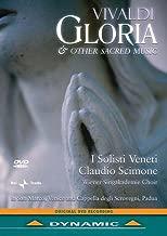 Vivaldi Gloria & Other Sacred Works: In San Marco, Venice and Cappella degli Scrovegni, Padua