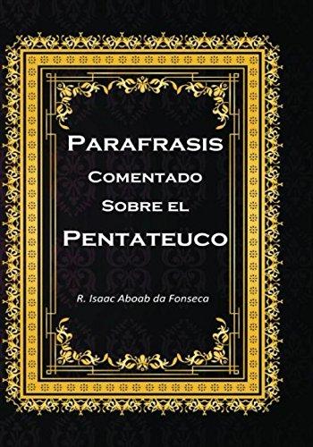 Parafrasis comentado del Pentateuco