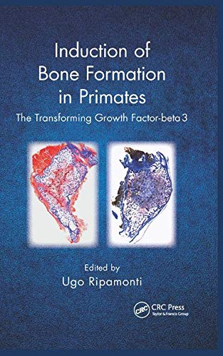 Induction of Bone Formation in Primates: The Transforming Growth Factor-beta 3