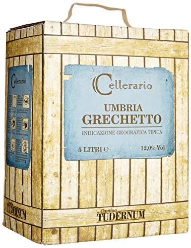 Cantina Tudernum Grechetto IGT trocken Bag-in-Box (1 x 5 l)