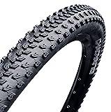 CHAOYANG Hornet Kv Tubeless Ready Cubierta para Bicicleta, Unisex Adulto, Negro/Black, 27.5 x 2.10