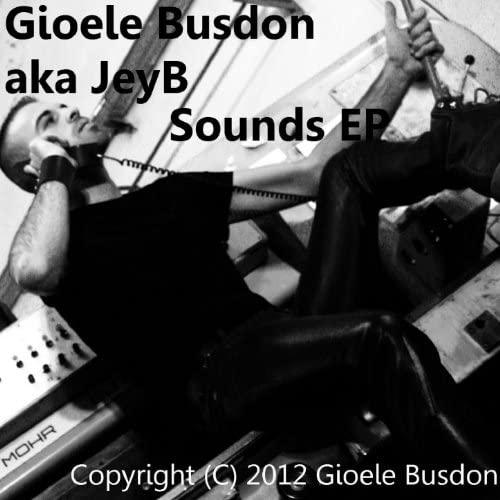 Gioele Busdon