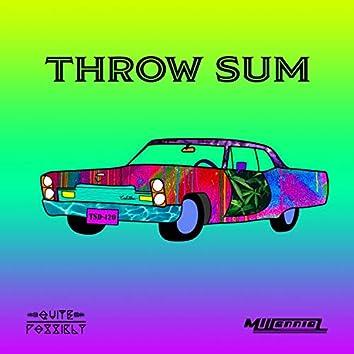 Throw Sum Flip