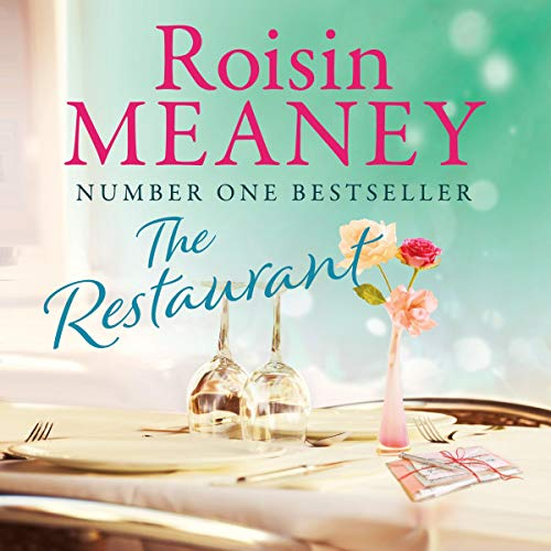 The Restaurant audiobook cover art
