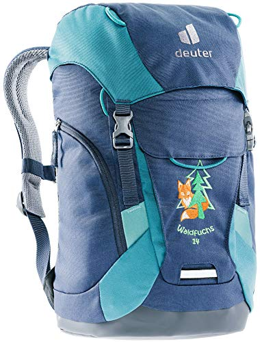 deuter Waldfuchs 14 Kindergartenrucksack