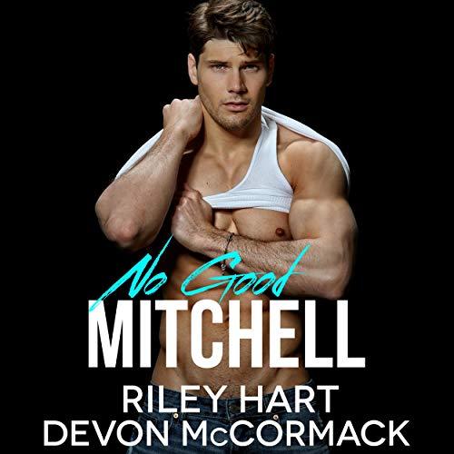 No Good Mitchell cover art