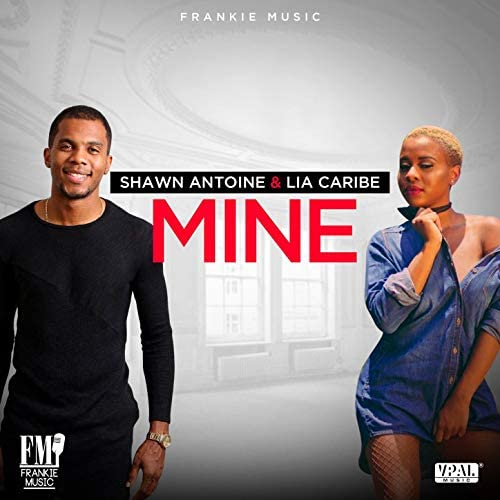 Shawn Antoine feat. Lia Caribe