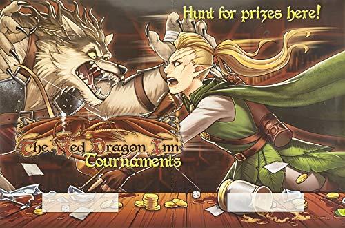 Red Dragon Inn Organized Play - Season 6 Op Kit