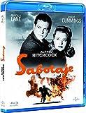 Sabotaje [Blu-ray]