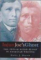 Injun Joe's Ghost: The Indian Mixed-Blood in American Writing