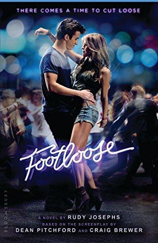 Footloose (English Edition)