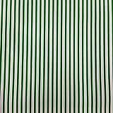 Polycotton Stoff Candy Stripe 112 cm – Farbe wählbar –