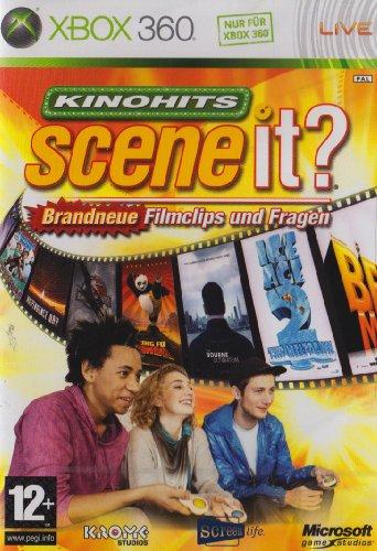 Scene-it? Kinohits (Xbox 360)