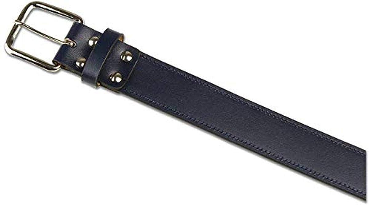 Champro Adult Genuine Bonded Leather Baseball Belt
