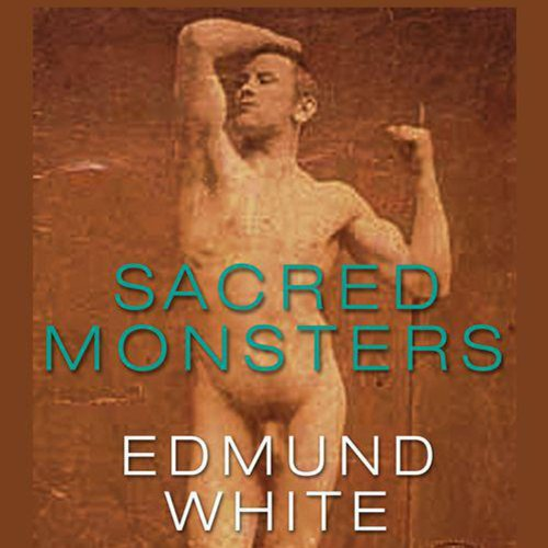 Couverture de Sacred Monsters