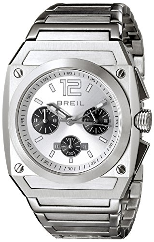 Breil Tribe 'Gear' TW0690 - Orologio da polso Uomo