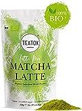 BOISSON DE TENDANCE : Le lait Matcha, comme le chai ou le latte au curcuma, est partout. Et à juste titre. Le précieux Matcha en poudre a un goût délicieux et est également bon pour la santé MATCHA LATTE À LA MAISON : Préparez une délicieuse boisson ...