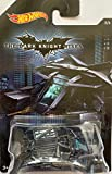 Hot Wheels Batman The Dark Knight Rises 2015 The Bat Die-Cast Vehicle For Kids - Multi Color