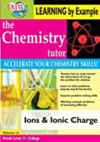 Ions & Ionic Charge [DVD] [Import]