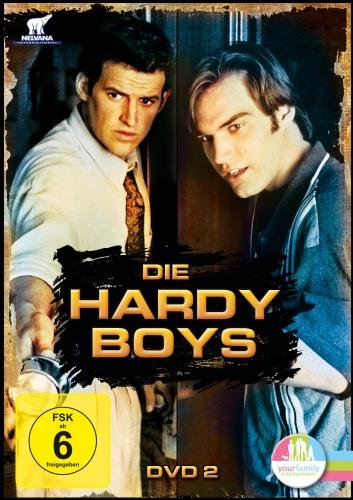 Die Hardy Boys - Vol. 2: Falsches Spiel