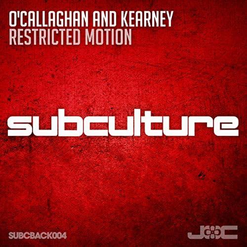 John O'Callaghan & Bryan Kearney