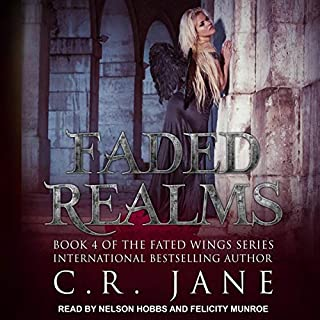 Faded Realms cover art