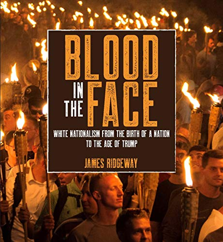 Blood in the Face (English Edition)