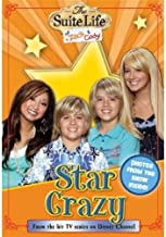 The Suite Life of Zack & Cody #6: Star Crazy (Scholastic/book club special marke (The Suite Life of Zack & Cody Chapter Book)