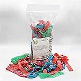 All Color Sour Gummy Belts (Assorted Flavor, 1 LB)