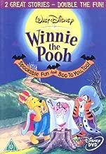 Winnie The Pooh - Spookable Fun & Boo to You, Too!