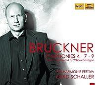 Symphonies 4*7 & 9
