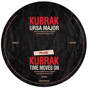 Ursa Major / Time Moves On