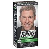 Just For Men - H10 -  Pflege Tönungs Shampoo - Mittelblond