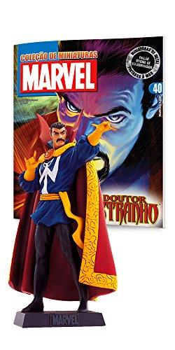 Marvel Figurines. Doutor Estranho