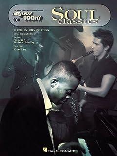 Soul Classics: E-Z Play Today Volume 180