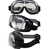 Global Vision Sport Goggles