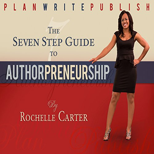 The 7-Step Guide to Authorpreneurship Titelbild