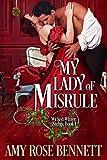 My Lady of Misrule: Wicked Winter Nights, Book 1