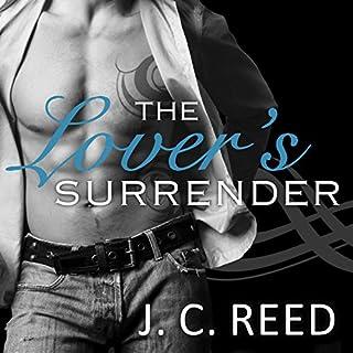 The Lover's Surrender cover art