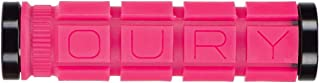 Oury Lock-On Grips Neon Pink